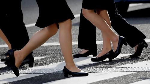 A specific type of networking helps women get top jobs