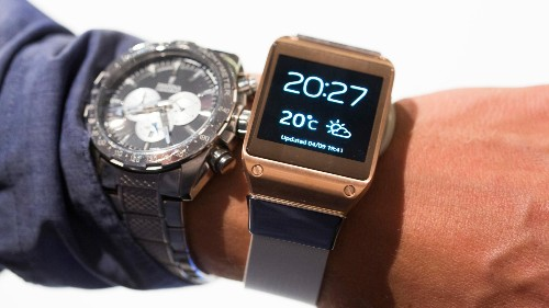 Apple and Samsung's smartwatches are going to be way too cheap