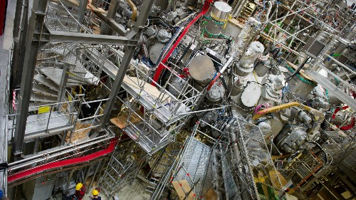 Germany is getting closer to nuclear fusion—the long-held dream of unlimited clean energy
