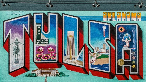 A cheap place to live and work in tech: Tulsa