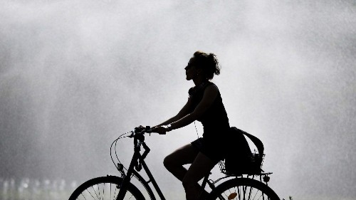 Bicycle Friendly - cover