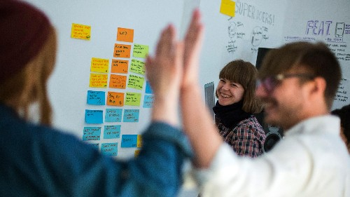 Giving employees meaningful development opportunities doesn't have to be expensive