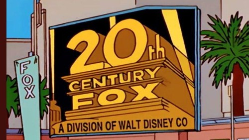 Disney and 21st Century Fox shareholders agree to merger