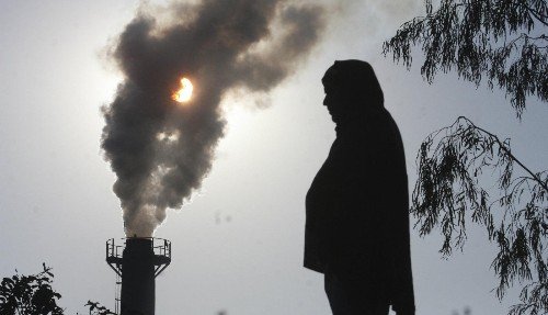 Climate change is going to change the way India eats—and kill over 135,000 by 2050