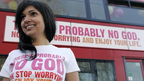 Brazen sexism is pushing women out of America's atheism movement