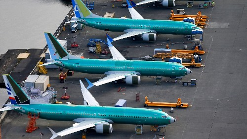 The Boeing 737 Max crisis won't stop airline automation