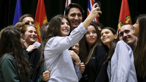 Another reason to envy Canadians—their student loans just became much easier to repay