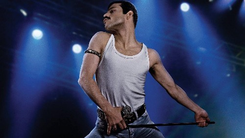 """""""Bohemian Rhapsody"""" is now the highest-grossing music biopic of all time"""