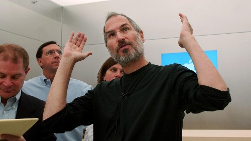 Steve Jobs would probably be rather upset with what Apple has become today