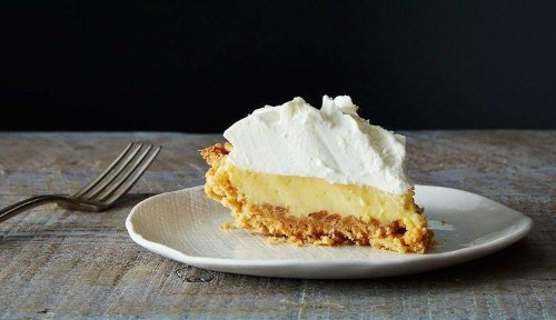 Atlantic Beach Pie is even better with one more ingredient