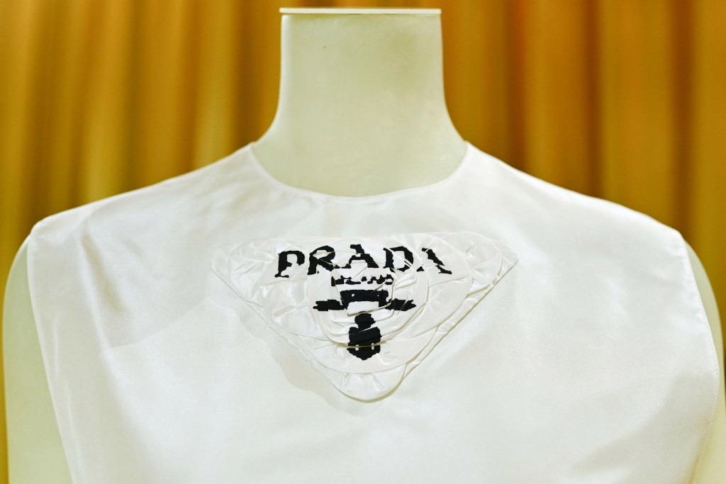 Prada's new designer is tailoring clothes for Zoom