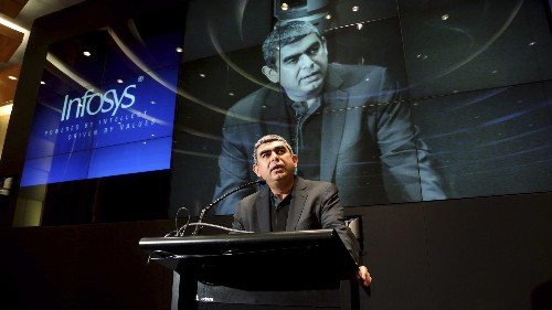 Vishal Sikka is the tech oracle Indian IT desperately needed—but shunned