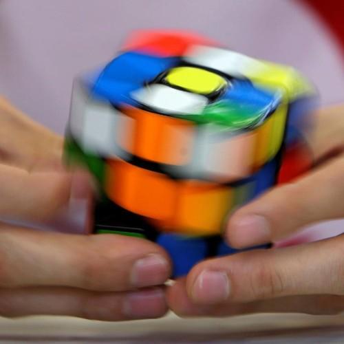 Claude Shannon: How a Genius Solves Problems