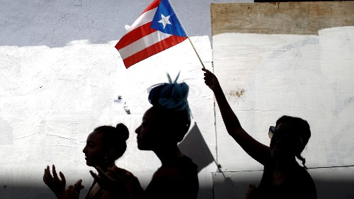 Puerto Rican diaspora joined historic protests against governor
