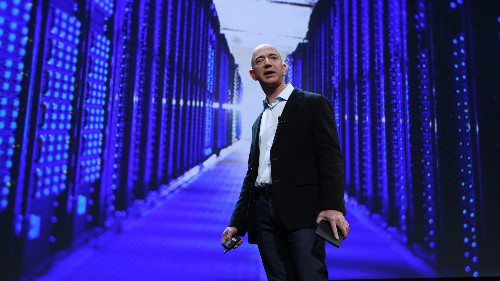 An open letter to Jeff Bezos–you are needed to disrupt the health care sector
