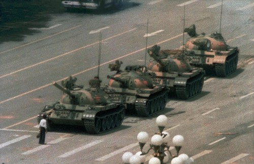 Tiananmen Square photos China never wanted the world to see, 30 years later