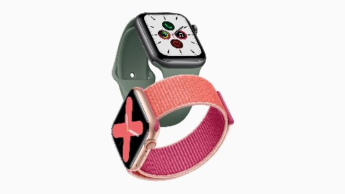 The Apple Watch Series 5 is the best one yet