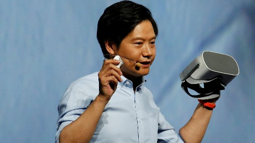 There has never, ever been a company like Xiaomi