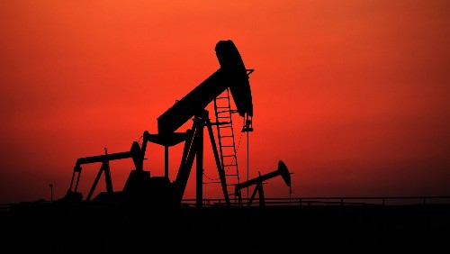 Oil prices are plummeting again because big oil states failed to freeze their production