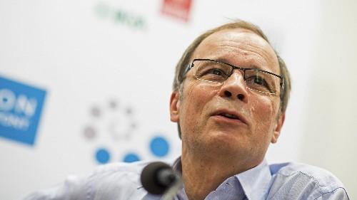 A Nobel-winning economist's guide to taming tech monopolies