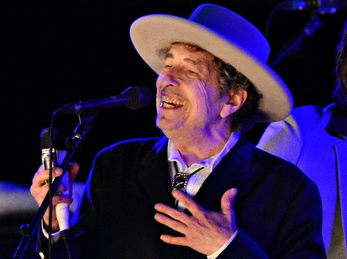 With its new Bob Dylan museum, Tulsa makes a play to be the next Nashville