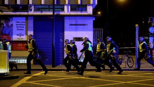 As terror attacks become less sophisticated, they are becoming more difficult to prevent
