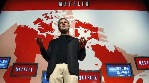 Netflix finds dubbing doesn't work in Poland, and other local TV nuances