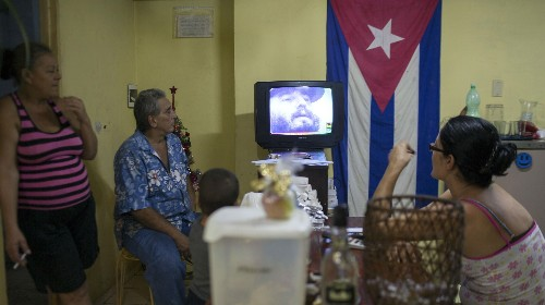 Why Netflix is entering Cuba even though the internet barely works there