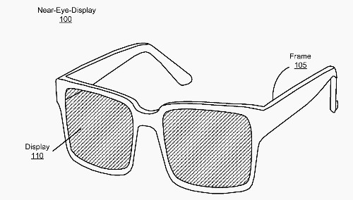 Facebook (FB) is locking down the technology for its smart augmented reality glasses