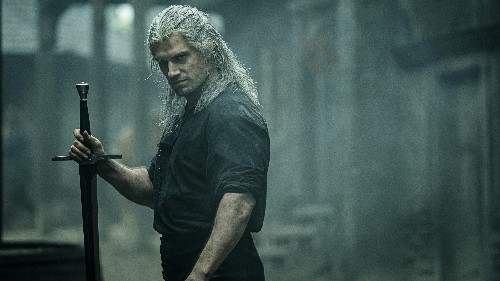 "Netflix wants ""The Witcher"" to be its ""Game of Thrones"""
