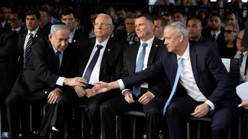 The coronavirus crisis has been a huge boon to Israel's Netanyahu