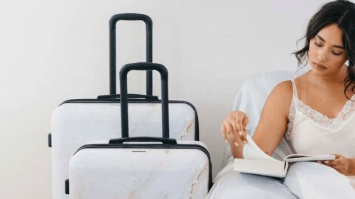 What suitcase to get instead of an Away carry-on