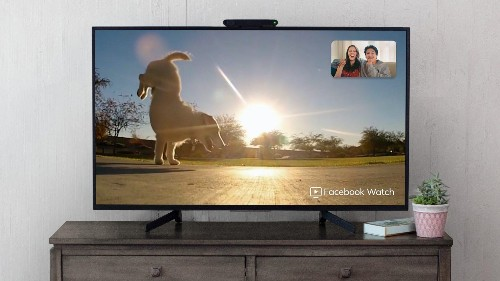 Facebook is introducing more Portal smart displays