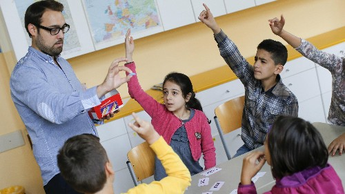 It's time to stop putting kids in separate gifted education programs