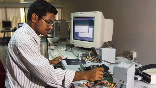 How a US chipmaker unwittingly became an incubator for Indian entrepreneurs