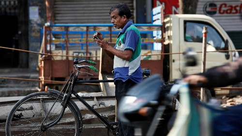 India's internet users have more faith in content that's not in English