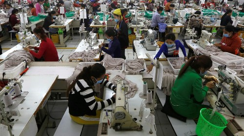 Coronavirus is drying up the supply chains of Southeast Asia's factories