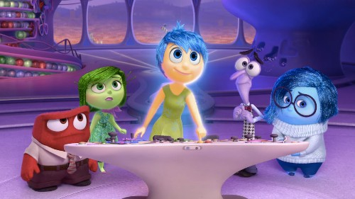 "Pixar's ""Inside Out"" is a surprisingly accurate representation of how memory actually works"