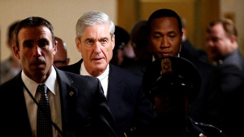 Why Americans should hope the Mueller report is not definitive