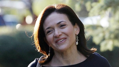 Sheryl Sandberg's new book isn't just a memoir on grief, it's a critical guide to reclaiming life