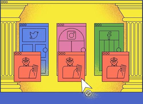 How to solve social media's bot problem