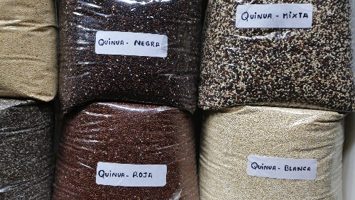 """How quinoa became the most divisive """"superfood"""" of the 21st century"""