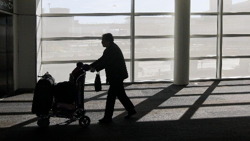 Airfare in the US is about to dip to its lowest average in at least four years
