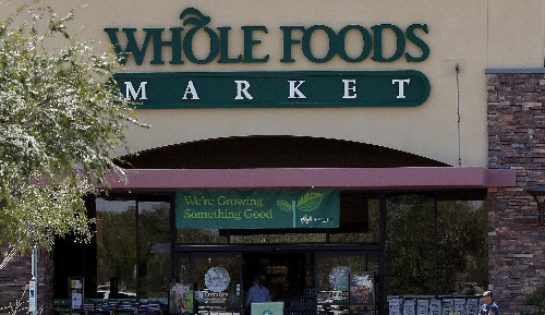 Amazon just explained how Whole Foods fits into its plan for world domination