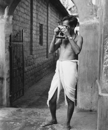 TS Satyan: Pictures from the archive of an Indian photojournalist