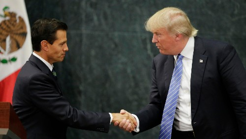 Trump is right to criticize NAFTA—but he's totally wrong about why it's bad for America