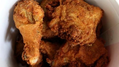 KFC, Nando's, Chicken Licken adverts compete for South African market