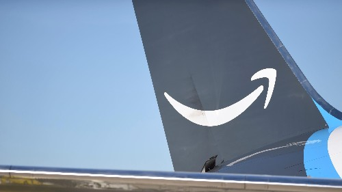 Amazon Air is struggling to hold on to into pilots