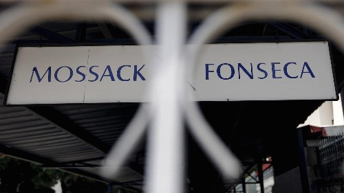 The Panama Papers leaker speaks out, with a tantalizing offer for law enforcement and harsh words for Mossack Fonseca