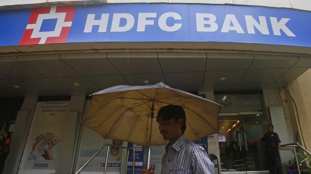 "India's once squeaky-clean HDFC Bank is now facing ""strategic failure"""